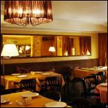 Ресторан Букле - фотография 2 - 2-ой этаж