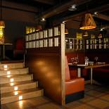 Ресторан Goldman - фотография 3 - Apolinary