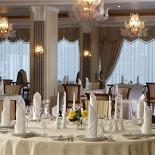 """Ресторан Tiberio - фотография 3 - ресторан """"Tiberio"""""""