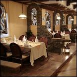 """Ресторан Сулико - фотография 6 - Большой Зал ресторана """"Сулико"""""""