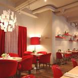 Ресторан Woody Café - фотография 3
