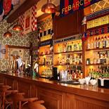 Ресторан Dark Patrick's Pub - фотография 3