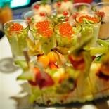 "Ресторан Soul Kitchen - фотография 1 - Открытие проекта ""M//Residence"" на базе клуба ""SolKitchen"""