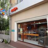 Ресторан Wok & Go - фотография 1