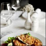 Ресторан Променад - фотография 3 - Кордон-блю