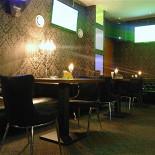 Ресторан La Fenice - фотография 6 - караоке зал