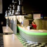 Ресторан Starlite Burger Express - фотография 3