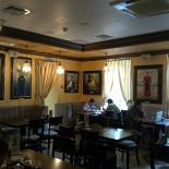 Ресторан Don Gusto - фотография 1 - Верхний зал-1