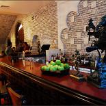 Ресторан Аджанта - фотография 2