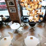 Ресторан Boomcafe - фотография 1