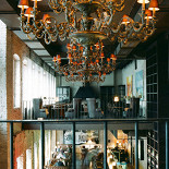 Ресторан Луч - фотография 4