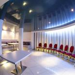 Ресторан Бирмания - фотография 6 - Малый банкетный зал