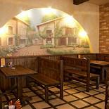 Ресторан Городок - фотография 2