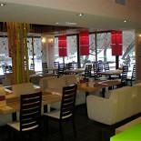 Ресторан Море суши - фотография 2