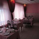 Ресторан Блюз - фотография 3 - Основной зал