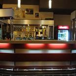 Ресторан Орленок - фотография 2 - Кино-кафе ОРЛЁНОК
