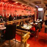 Ресторан Menza - фотография 5