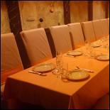 Ресторан Кружка - фотография 3 - Наш банкетный зал!