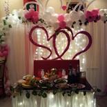 Ресторан Виват - фотография 6 - свадьбаа