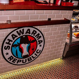 Ресторан Shawarma Republic - фотография 4