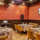 Ресторан Gabbiano - фотография 1 - Vip зал, зал для некурящих, караоке