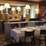 Ресторан Don Gusto - фотография 4 - Музыкальный зал