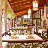 Ресторан Фрателли - фотография 3 - летняя терраса