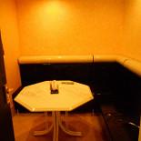 Ресторан Овертайм - фотография 1 - Вип комната