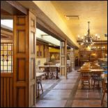 Ресторан Molly Gwynn's - фотография 4