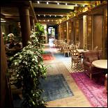 Ресторан Шайка-лейка - фотография 3