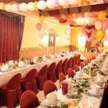 Ресторан Усадьба - фотография 4 - Екатерининский зал ресторана Усадьба