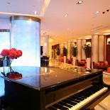 """Ресторан Пиано - фотография 3 - Интерьер """"Пиано Бара"""""""