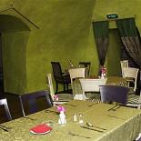 Ресторан Свои люди - фотография 4 - Малый зал