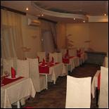 Ресторан Марио - фотография 4 - банкетный зал