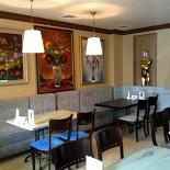 Ресторан Don Gusto - фотография 2 - Верхний зал-2
