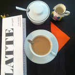Ресторан Latte - фотография 1