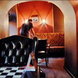 Ресторан Hemingway - фотография 2