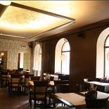 Ресторан Саке & чача - фотография 1