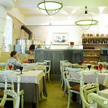 Ресторан Колонна - фотография 3