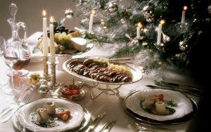 Новый год от А до Я: что есть, что пить и что дарить?