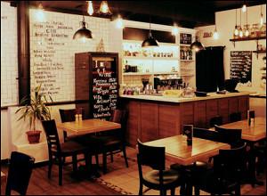 Florian Café