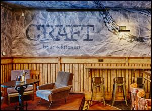 Craft Beer & Kitchen