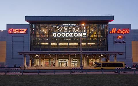 Торговый центр «Гудзон»: вероятно, новая Мекка юной Москвы
