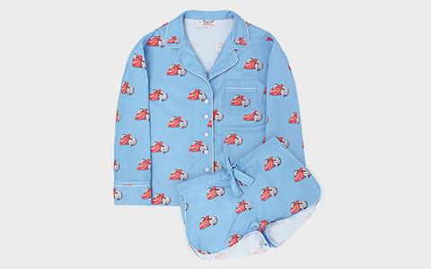 Украинские пижамы The Sleeper, эковещи в H&M и русская коллекция Trends Brands