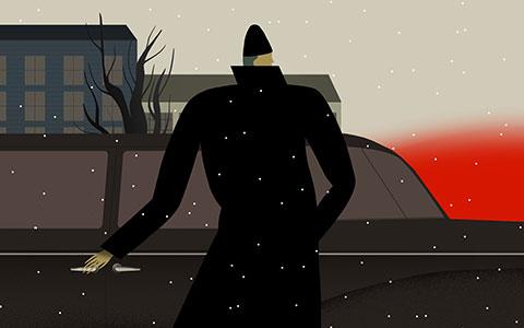 «Сталин. Жизнь одного вождя» Олега Хлевнюка