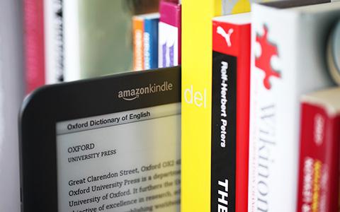 Amazon против всех: сколько должна стоить электронная книга
