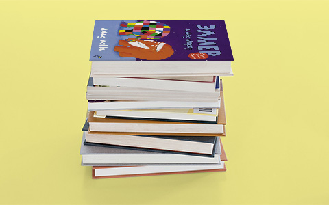 Лучшие детские книги ноября
