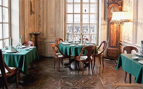 15 лет кафе «Пушкин»: как это было