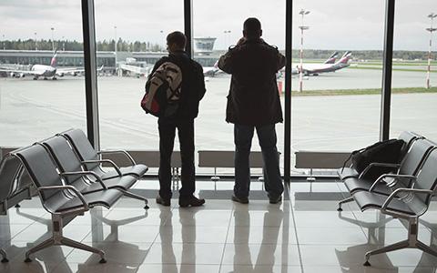 «Все, я уезжаю»: канадский топ-менеджер о конце своего романа с Россией