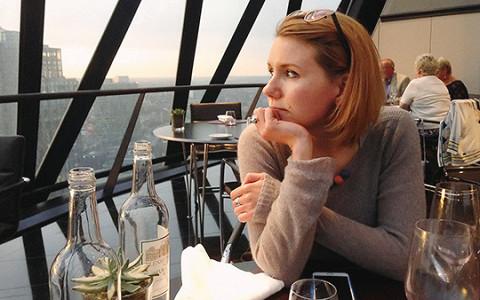 «Я привыкла к свободе»: издатель Катерина Никитина о переезде из Москвы в Лондон